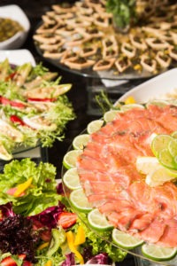 Brunch do Four Points by Sheraton