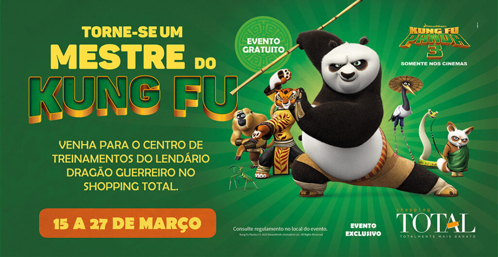 ST - Kung fu Panda - Fronts - 6.2x3.2m