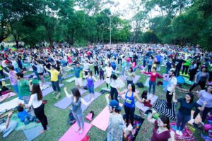 Dia Internacional do Yoga_SP_2015