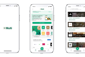 ParkShoppingBarigüi lança superapp Multi com marketplace para venda online