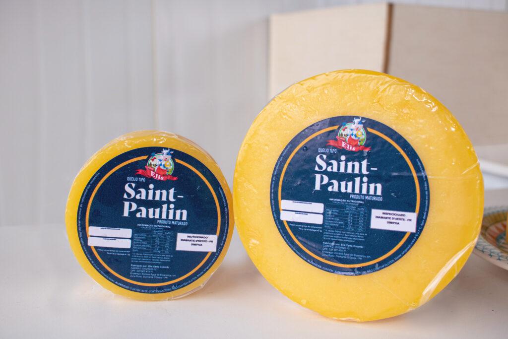 Biopark beneficia mais um município da Região Oeste com a produção de queijos finos