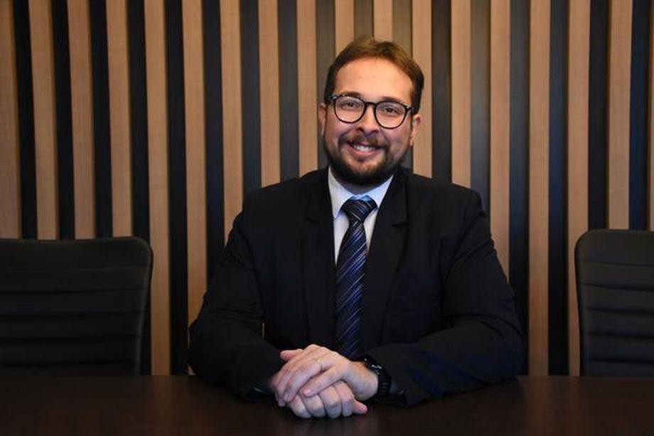 Advogado Alberto Goldenstein - Foto: Divulgação
