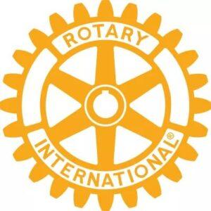 Servir para transformar vidas. Parabéns ao Rotary e aos rotarianos 116 vezes!