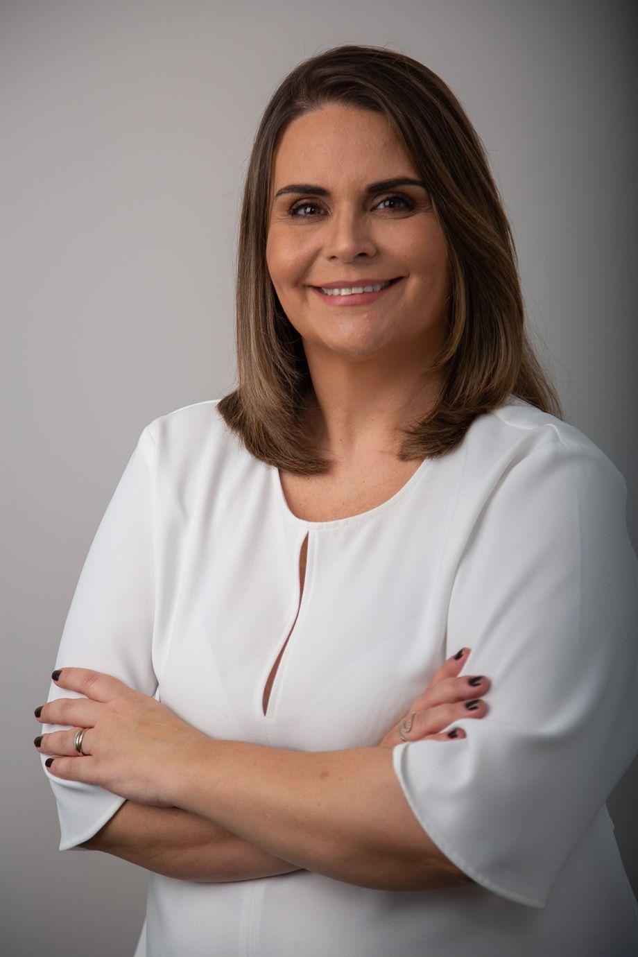 Professora de Direito Empresarial e advogada Alexsandra Marilac Belnoski - Foto: Divulgação
