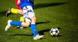 Em tempos de campeonato estadual, associação entre setor comercial e futebol pode trazer bons frutos
