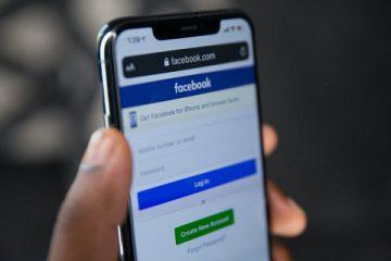 Mais de 530 milhões de usuários do Facebook têm dados vazados na internet