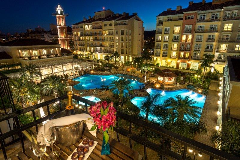 Hotéis de Jurerê Internacional oferecem pacotes românticos para os casais