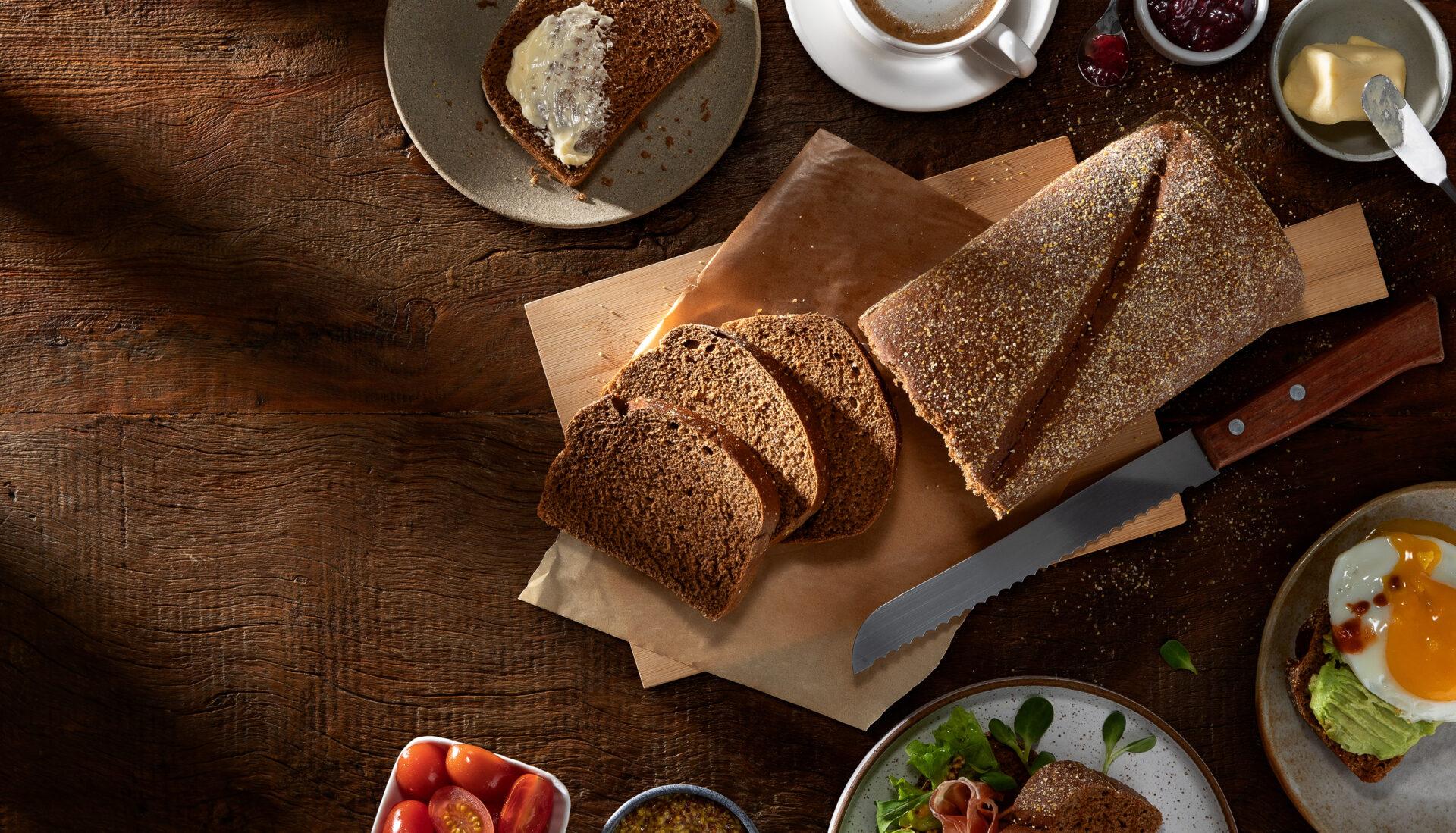 Outbread, Outback, Restaurante