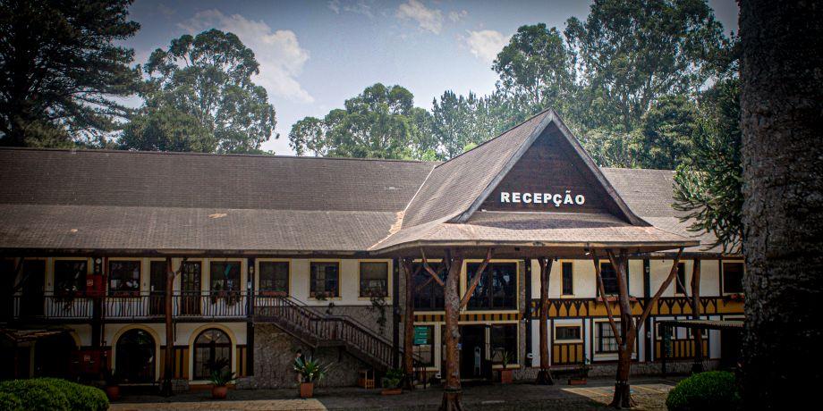 La Dolce Vita Park Hotel ficam em São José dos Pinhais - Foto: Divulgação