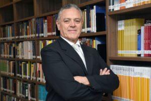 Edgar Guimarães, presidente do IPDA, é um dos autores - Foto: Divulgação