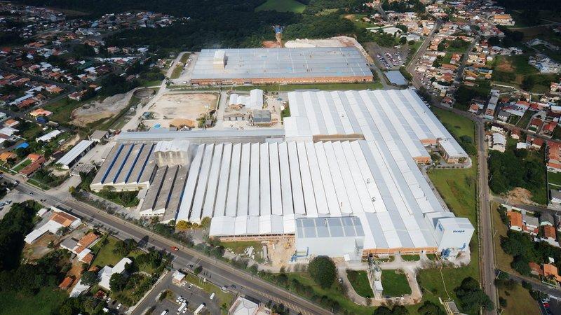 Roca Brasil Cerámica aposta em design biofílico para