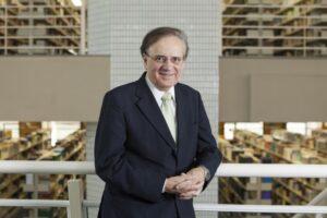 Economista José Pio Martins - Foto: Divulgação