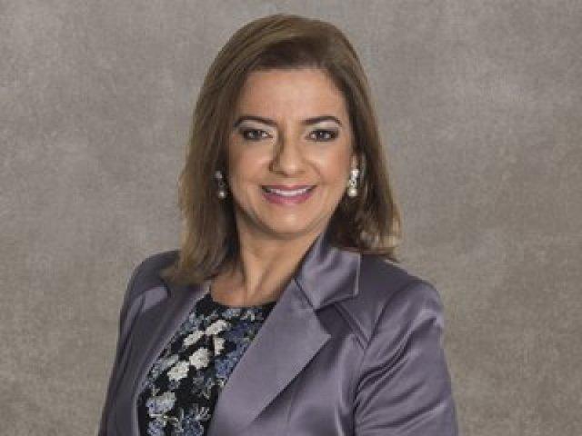 Médica pediatra Normeide Pedreira dos Santos - Foto: Divulgação