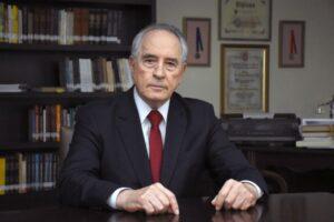 Professor Alfredo de Assis Gonçalves Neto - Foto: Bebel Ritzmann