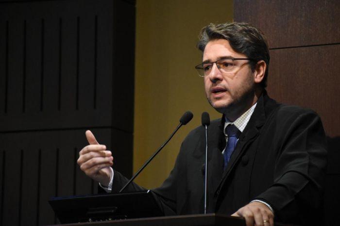 Advogado Francisco Zardo, diretor executivo adjunto do IPDA - Foto: Bebel Ritzmann