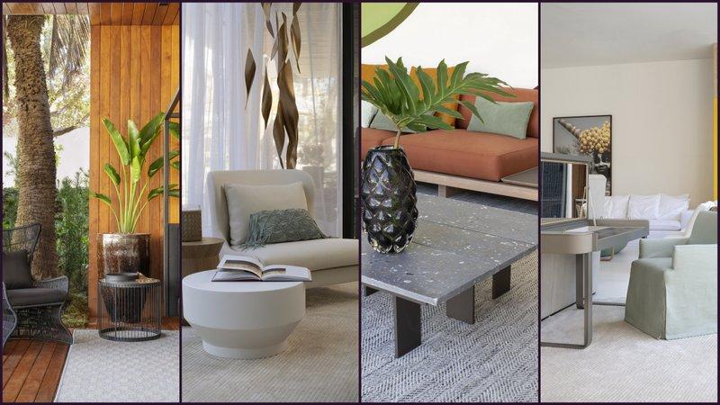Novos ambientes da Artefacto Curitiba abordam tudo que é 'Essencial' para morar bem