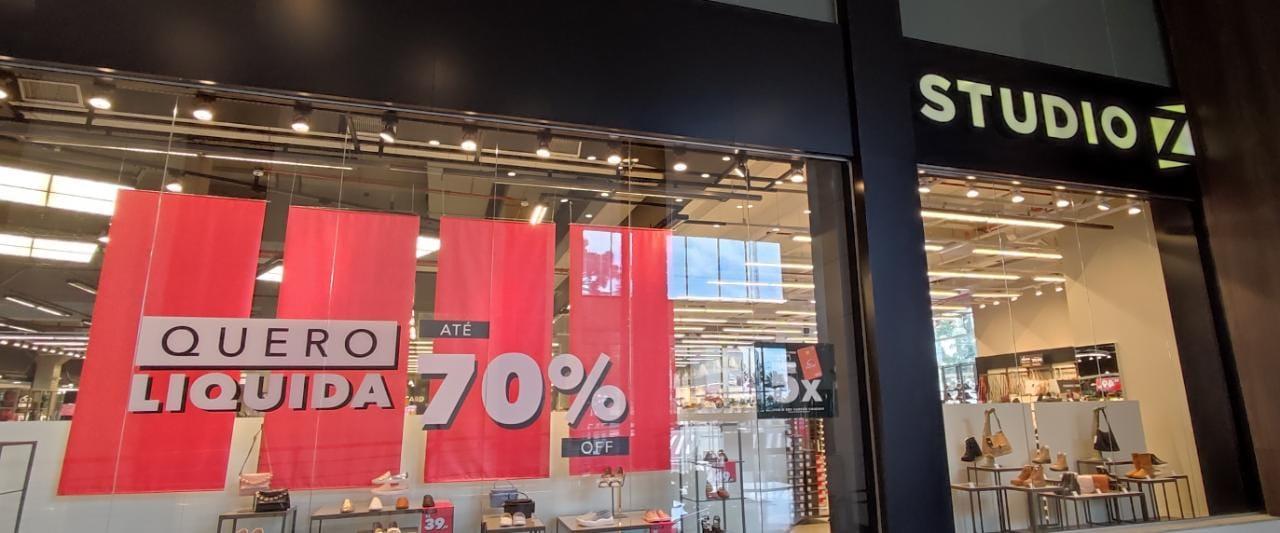 Liquidação Shopping Ventura