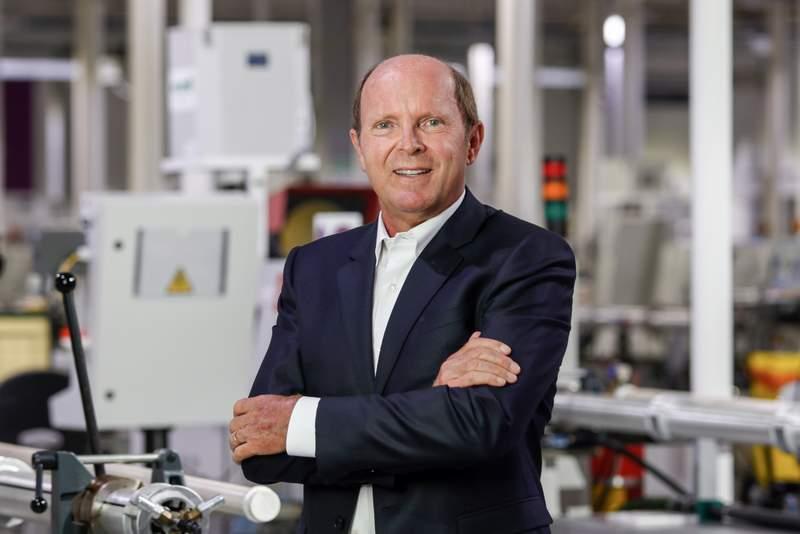Empresário paranaense entra na lista das 100 pessoas mais influentes da década na área da Saúde