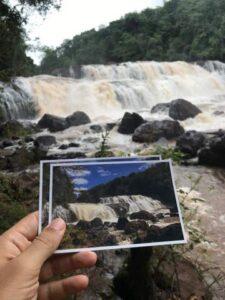 Fotógrafo Tom Lisboa cria os primeiros cartões-postais dos dez menores municípios do Paraná