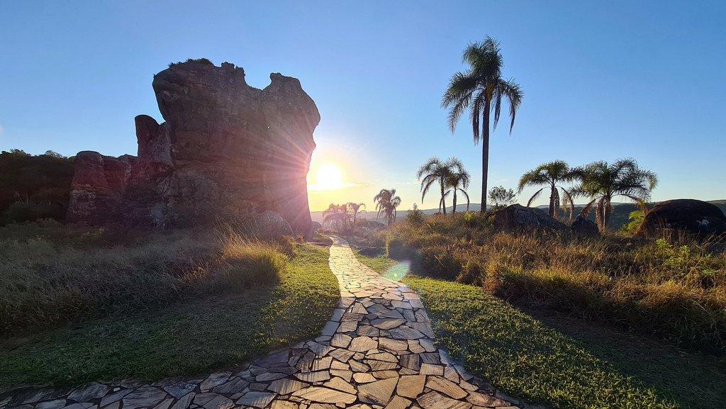 Passeio VIP oferece uma nova experiência no Parque Vila Velha