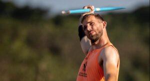 Atleta patrocinado pela Rôgga vai representar o Brasil nas provas de arremesso de peso e lançamento de dardo nas Paralimpíadas